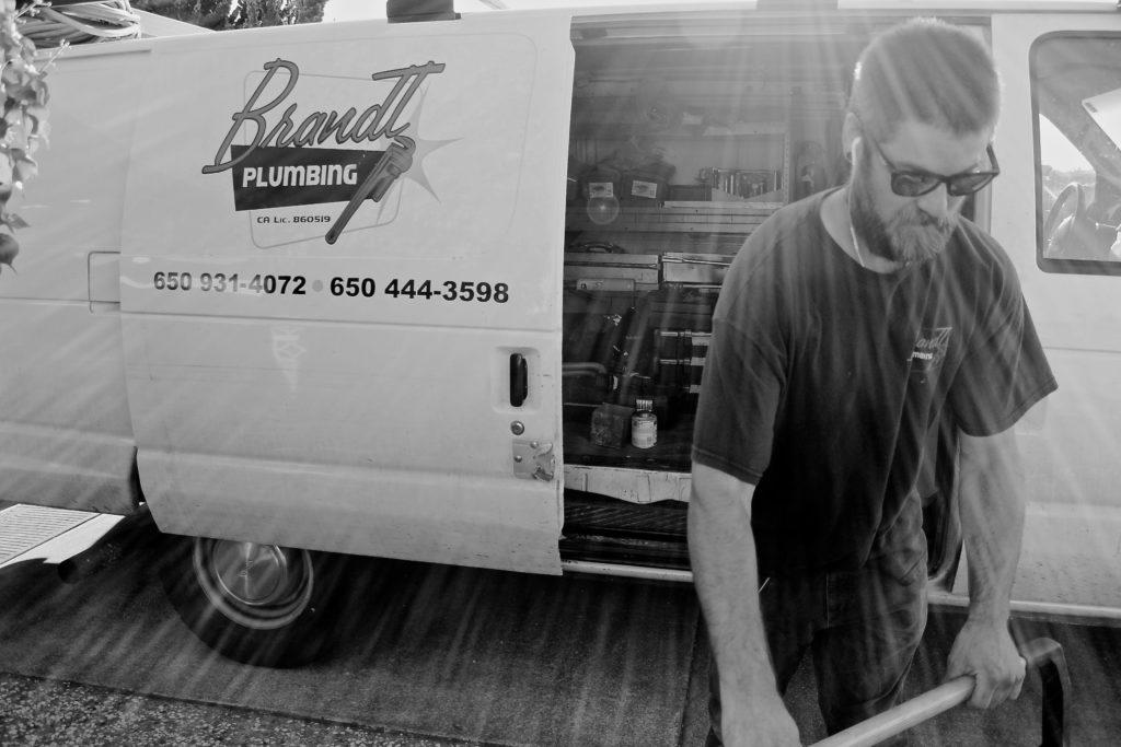 Brandt Plumbing Bay Area Plumber