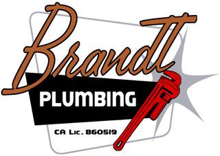 Brandt Plumbing - Bay Area Plumber